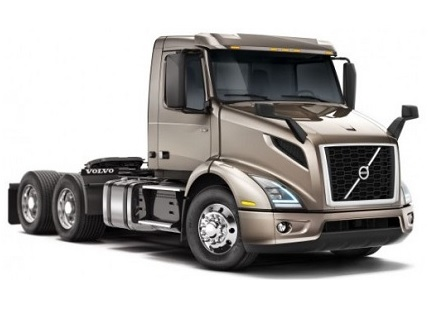 Bangor Truck Trailer Sales Inc New And Used Volvo Mack And Hino Trucks